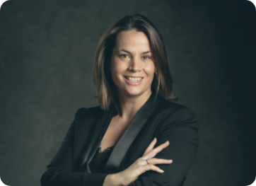 Ester Dekker van Max Property Group